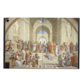 Raphael's The School of Athens Cover For iPad Air