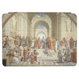 Raphael's The School of Athens iPad Air Cover