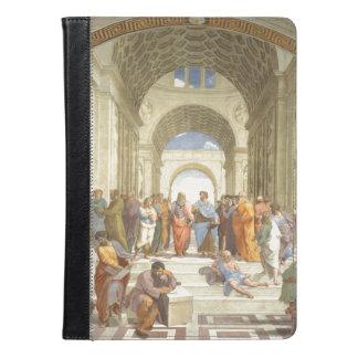 Raphael's The School of Athens iPad Air Case