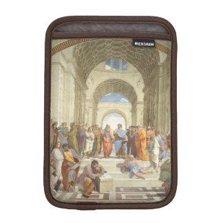Raphael's The School of Athens iPad Mini Sleeve