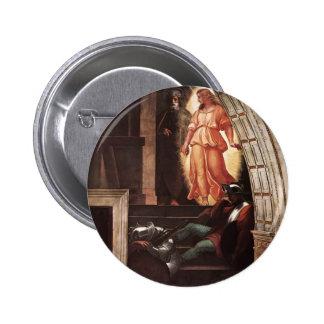 Raphael: San Pedro se escapa con el ángel Pins