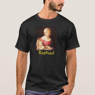 Raphael Sanzio - Bridgewater Madonna T-Shirt