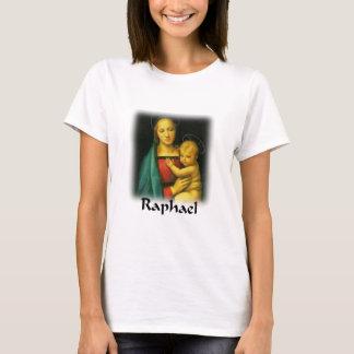 Raphael Sanzio - Madonna del Granluca T-Shirt