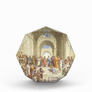 Raphael - School of Athens Award