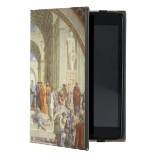 Raphael - School of Athens Case For iPad Mini