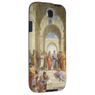 Raphael - School of Athens Galaxy S4 Case