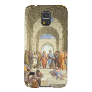 Raphael - School of Athens Galaxy S5 Cover