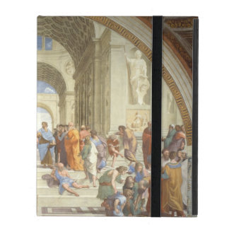 Raphael - School of Athens iPad Folio Case