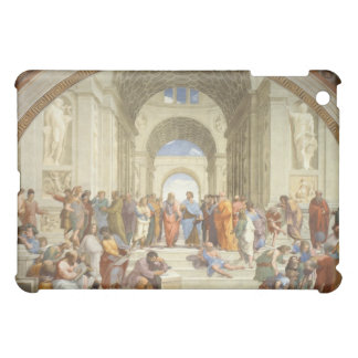 Raphael - School of Athens iPad Mini Cover