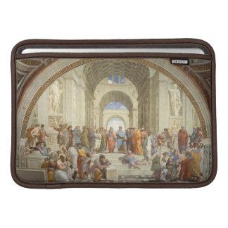 Raphael - School of Athens MacBook Sleeves