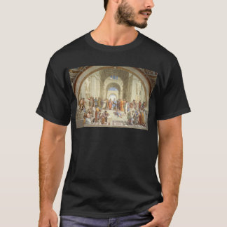 Raphael - School of Athens T-Shirt