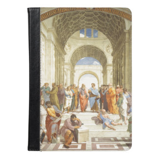 Raphael - The school of Athens 1511 iPad Air Case