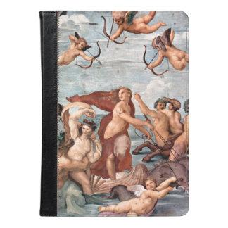 RAPHAEL -  Triumph of Galatea 1512 iPad Air Case