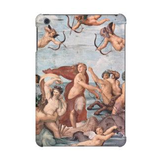 RAPHAEL -  Triumph of Galatea 1512 iPad Mini Cases