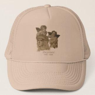 Raphael Trucker Hat