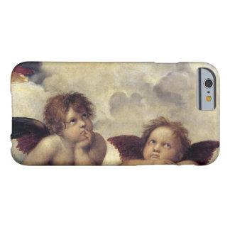 Raphael's Angels Case