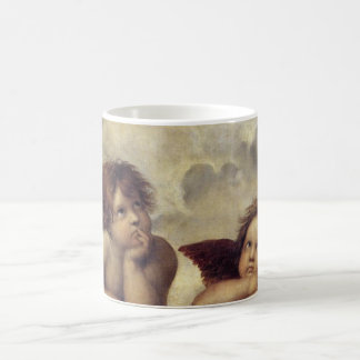 Raphael's Angels Coffee Mug