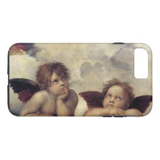 Raphael's Angels iPhone 8 Plus/7 Plus Case