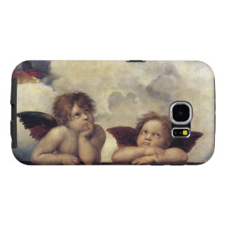 Raphael's Angels Samsung Galaxy S6 Case