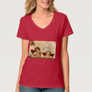 Raphaels Angels T-Shirt