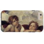 Raphael's Angels Tough iPhone 6 Plus Case
