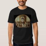 "Raphael's ""The School of Athens"" (circa 1511) T-Shirt"