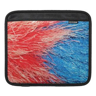 Raphia Strands iPad Sleeves