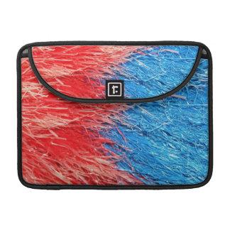 Raphia Strands MacBook Pro Sleeves