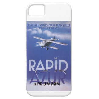 Rapid Azur iPhone 5 Cover