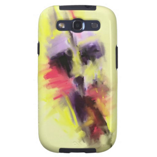 Rapid Descent Galaxy S3 Cover