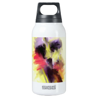 Rapid Descent 10 Oz Insulated SIGG Thermos Water Bottle