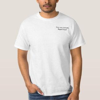 Rapid Fire Tshirt