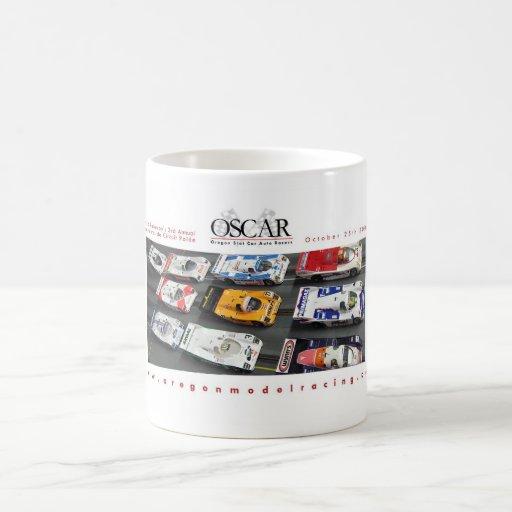 Rapid Raceway's 3rd Dix Heures Coffee Mug