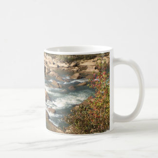 Rapid River Ocoee Coffee Mug Summer Escape
