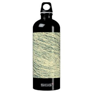 Rapid Scribble Pattern Water Bottle