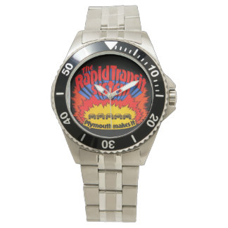 Ready Stock mopar Watches | eBay