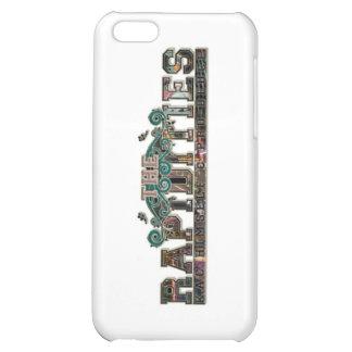 Rapidities iphone 4 case for iPhone 5C