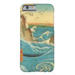 Rapids de Ando Hiroshige Navaro Funda Barely There iPhone 6