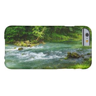 Rapids de la ha ha Tonka Funda Barely There iPhone 6