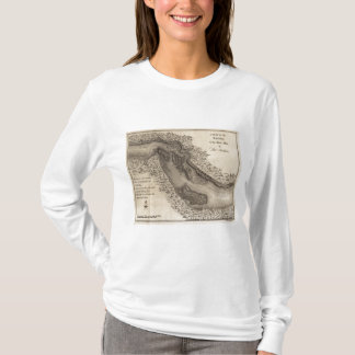 Rapids, in the River Ohio T-Shirt