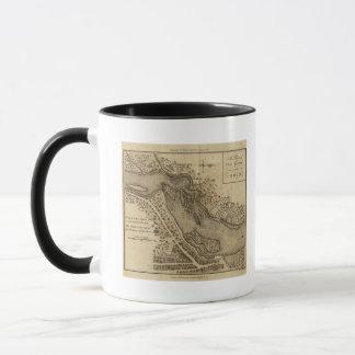 Rapids of Ohio Mug