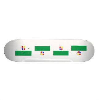 Raplamaa, Estonia Skate Deck
