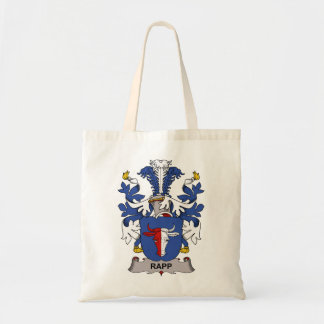 Rapp Family Crest Bags
