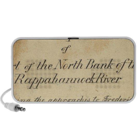 Rappahannock River Speaker