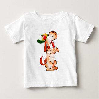 Rapper Dog Infant Long Sleeve T Shirt