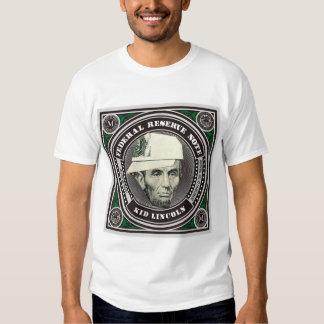 Rapper Lincoln T-Shirt
