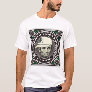 Rapper Lincoln T-Shirt