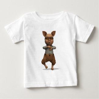 Rapper Pig Baby T-Shirt