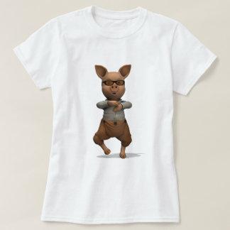 Rapper Pig T-Shirt