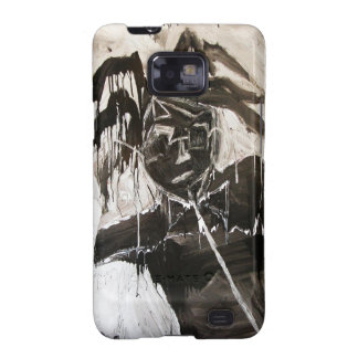 Rapper Rage Samsung Galaxy SII Covers